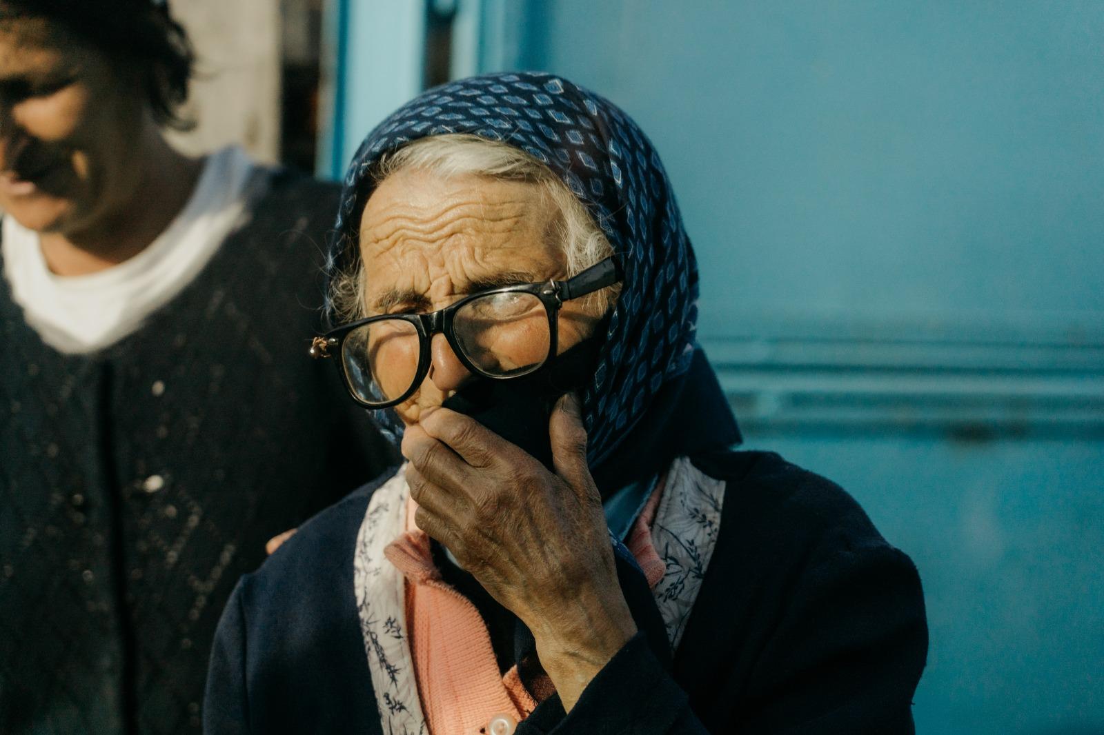 Bătrânii noștri nu sunt niciodată singuri